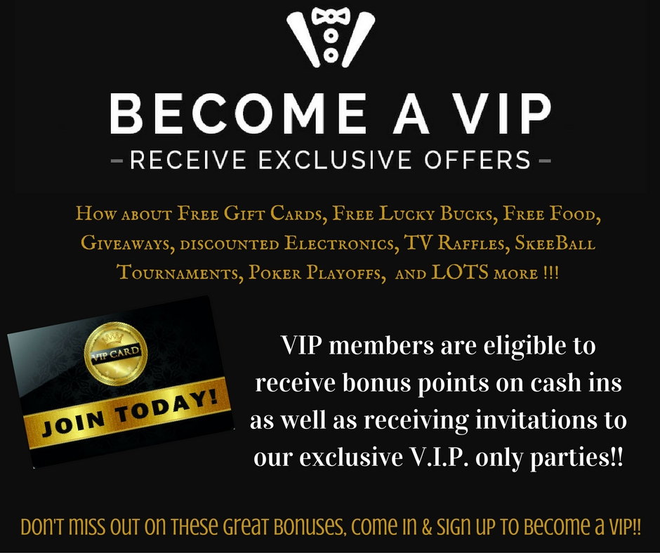 become-a-vip-member