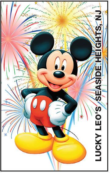 Disney Cruise Giveaway - May 17, 2020
