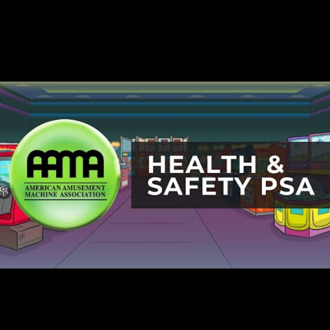 Health & Safety Video